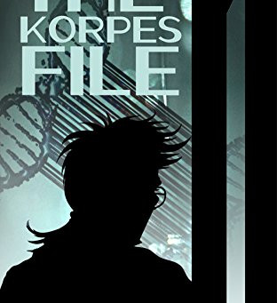 """5 Star IHIBRP Book Review: """"The Korpes File (The 942 Series Book 1)"""" by J. I. Rogers"""