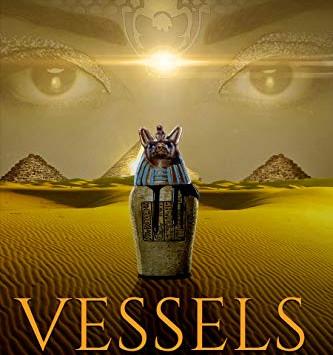 """""""Vessels (The Dusk Eternal)"""" by Rachael Dunn - IHIBRP 5-Star Book Review"""