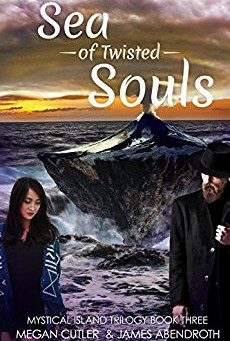 "5 Star IHIBRP Book Review: ""Sea of Twisted Souls (Mystical Island Trilogy Book 3)"" by Megan Cutler a"