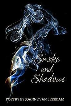 """""""Smoke and Shadows"""" by Joanne Van Leerdam - IHIBRP 5-Star Book Review"""