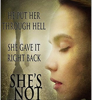 """5 Star IHIBRP Book Review: """"She's Not Gone"""" by Sarah Northwood"""