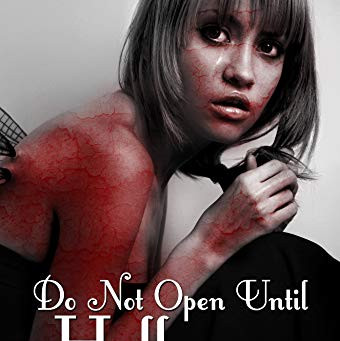 """Do Not Open Until Halloween (The Holiday Collection Book 1)"" by C.A. King  - IHIBRP 5-Star Book Rev"