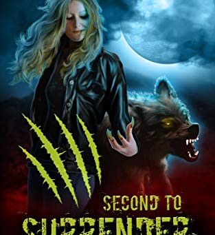 """Second to Surrender (Moonlight Rogues Book 2)"" by Alexa Whitewolf - IHIBRP 5-Star Book Re"