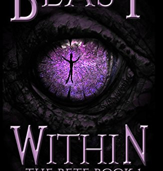 """5 Star IHIBRP Book Review: """"The Beast Within (The Bete Book 1)"""" by Stephanie Barr"""