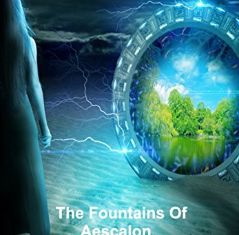 """The Fountains of Aescalon (Connected Realms Book 1)"" by Dan Melson - IHIBRP 4-Star Book Review"