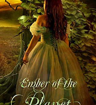 """4 Star IHIBRP Book Review: """"Ember of the Planet (Ember's Journey Book 1)"""