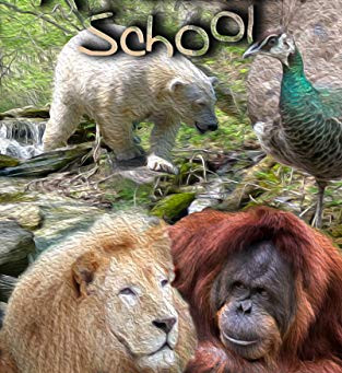 """A Peculiar School"" by J. Schlenker - IHIBRP 5-Star Book Review"