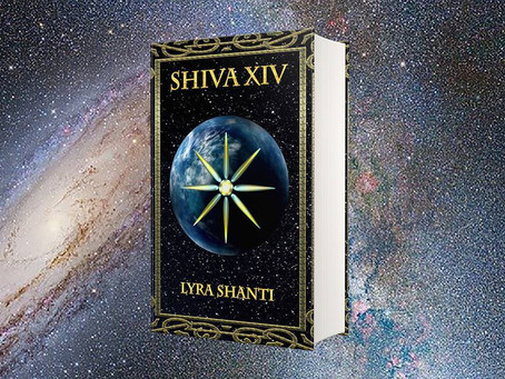 "5-Star Book Review Star IHIBRP Book Review: ""Shiva XIV"" (Book I) by Lyra Shanti"