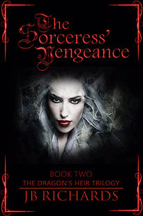 The Sorceress' Vengeance