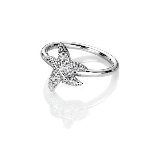 Eternal Love Ring-S