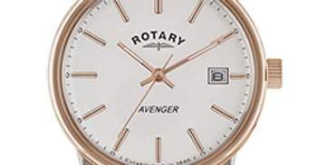 Rotary Avenger Two Tone Case
