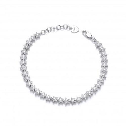 'Twinkle Twinkle Little Star' Bracelet
