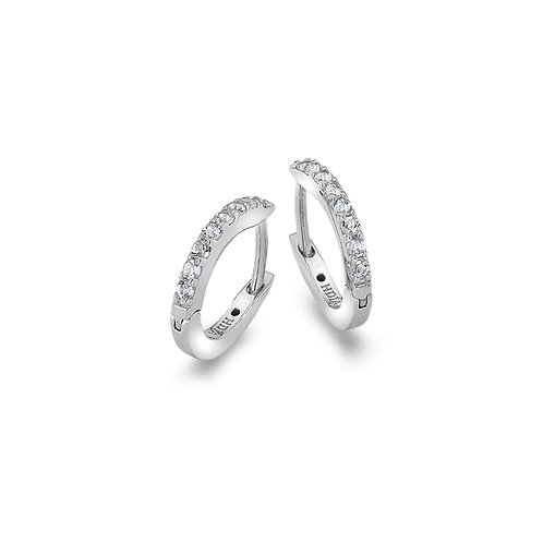 Constant Loop Earrings