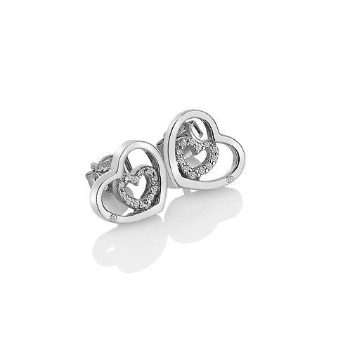 Enchanting Encased Earrings