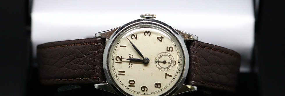 Vintage ' Walker ' Watch Circa 1950s