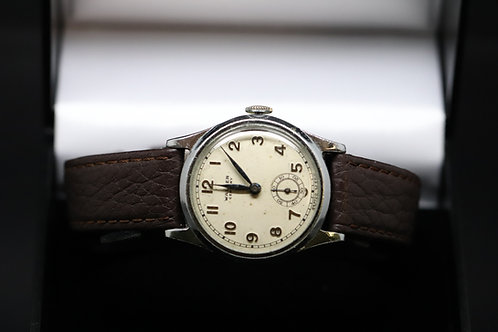 Vintage Walker Watch Circa 1950s