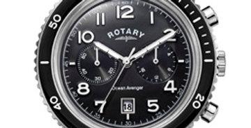 Rotary Ocean Avenger Chronograph watch