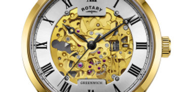 Rotary Gold Greenwich Gents