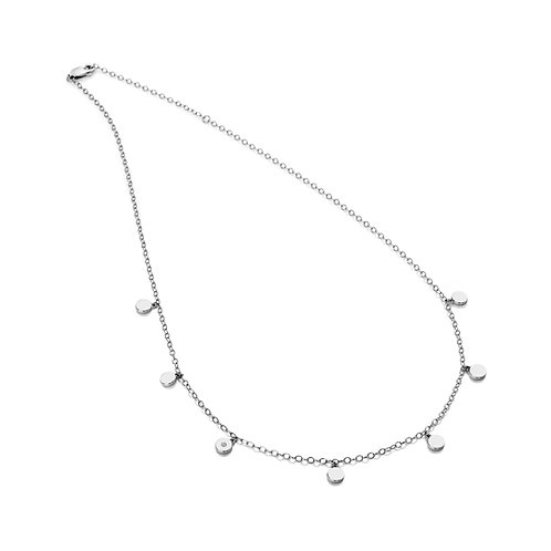 Monsoon Necklace