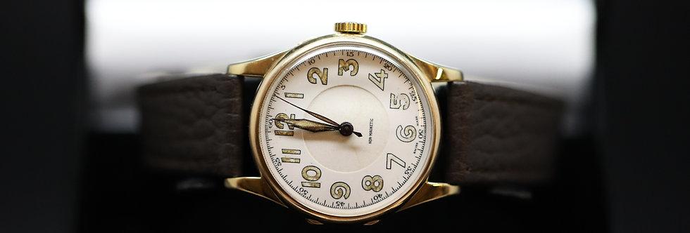 Vintage ' Helvik ' Watch Circa 1950s