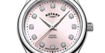 Rotary Stainless Steel Oxford Diamonds Ladies