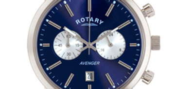 Rotary men's Avenger Chrono timepiece watch