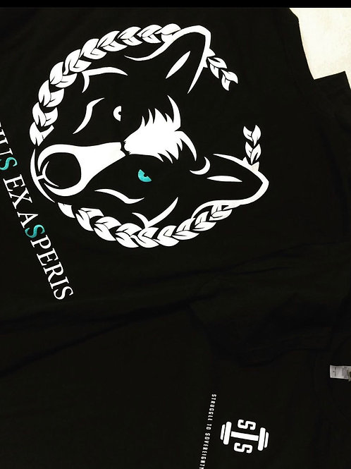 STS Official T-Shirt (Black)