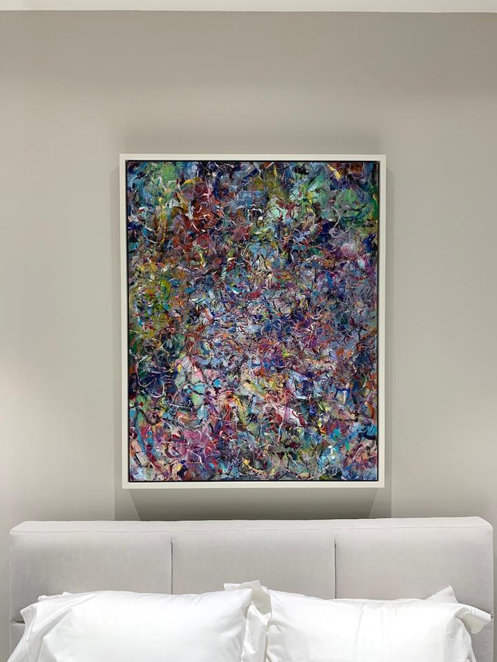 46x36 canvas