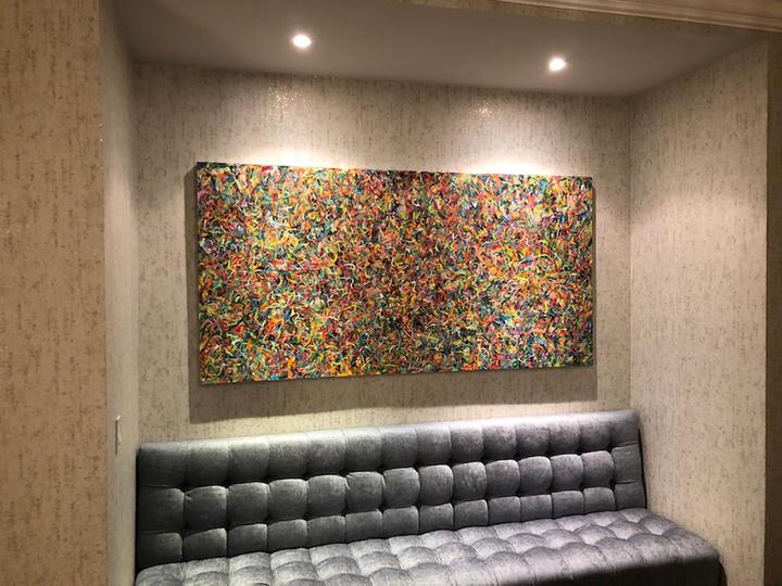 36x72 canvas
