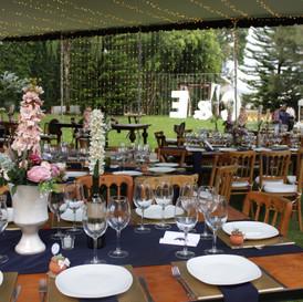 Evento boda