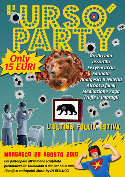 UrsoParty