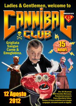 CannibalClub