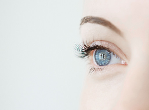 Look after your eye health