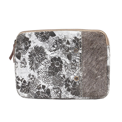 Floral Myra iPad Case