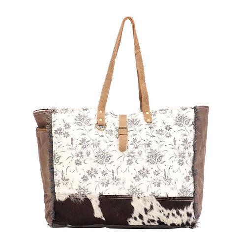 Ursinia Weekender Bag