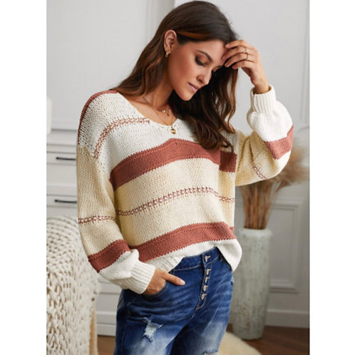 Angela Knitted Sweater