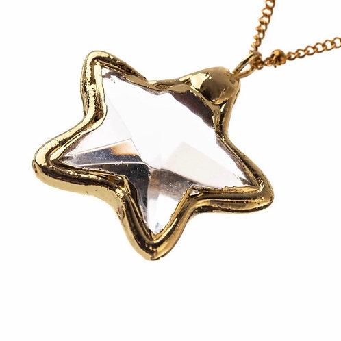 Tezza Necklace