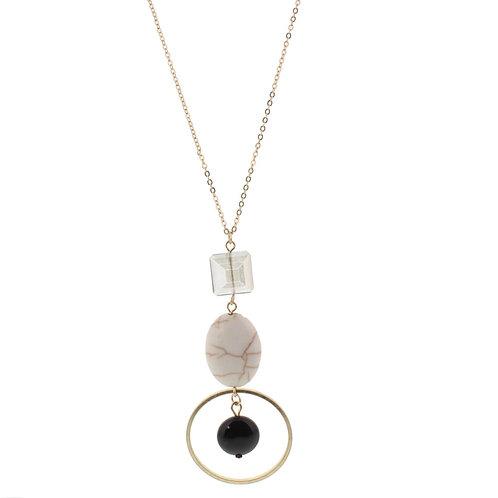 Leada Necklace