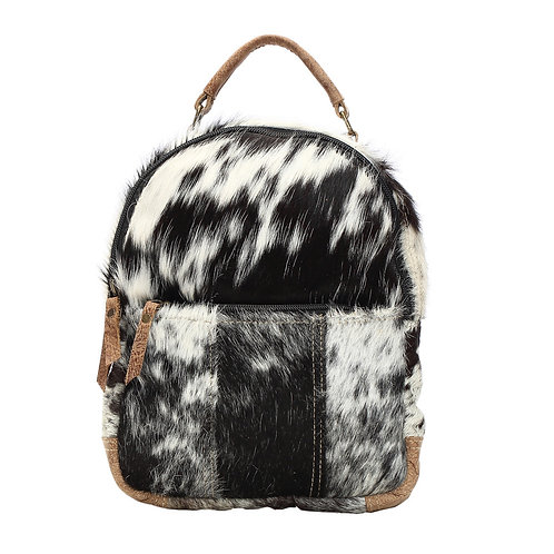 Compact Hairon Myra Backpack