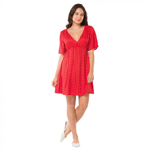 Bloody Mary Dress