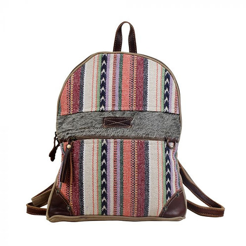 Artsy Backpack