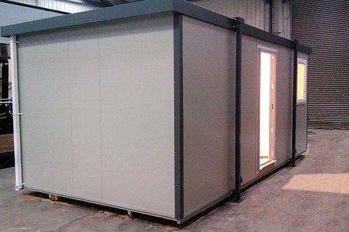 24' x 10' Portable Cabin