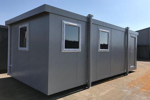32' x 10' Portable Cabin