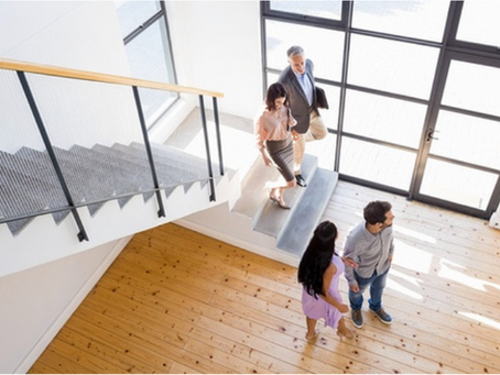 5 Questions That Buyers Will Ask Themselves About Your Home