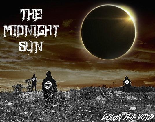 The Midnight Sun Vinyl