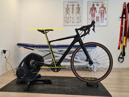 כאב ברכיים ברכיבת אופניים, גורמים ופתרונות