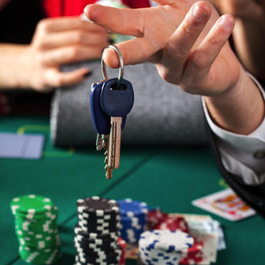 GAMBLING ASSETS