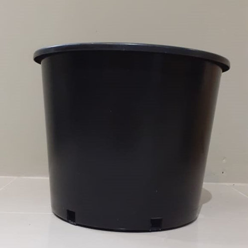 Injection Molded Nursery Pot HG006