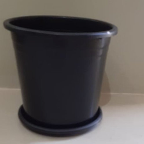 Injection Moulded Nursery Pot HG2924