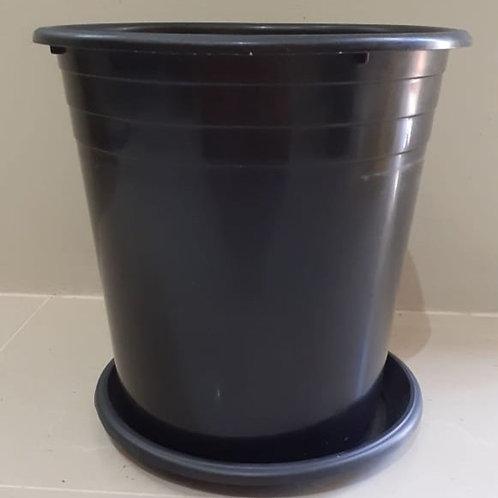 Injection Molded Nursery Pot HG015